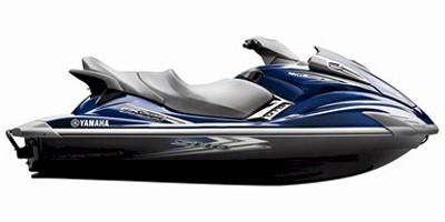 2011 Yamaha WaveRunner FX