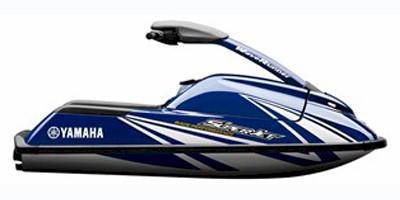 2011 Yamaha WaveRunner Superjet