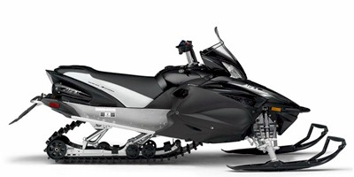 2011 Yamaha Apex