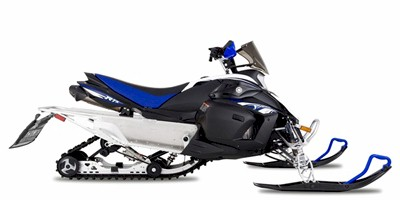 2011 Yamaha Phazer