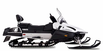 2011 Yamaha RS Viking