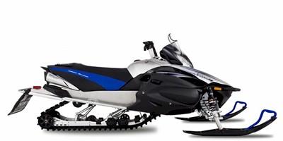 2011 Yamaha RS