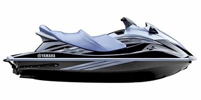 2011 Yamaha WaveRunner VX