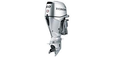 2016 Honda BFP60