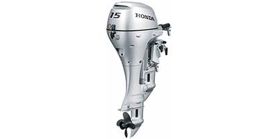 2016 Honda BF15