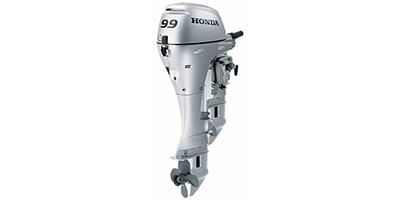 2016 Honda BF9.9
