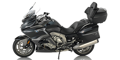 2018 BMW K