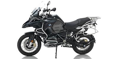 2018 BMW R