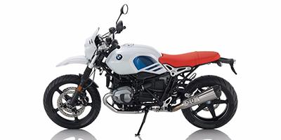 2018 BMW R nineT