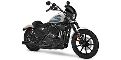 2018 Harley-Davidson Sportster