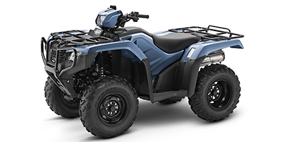 2018 Honda FourTrax Foreman