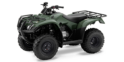 2018 Honda FourTrax Recon