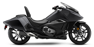 2018 Honda NM4