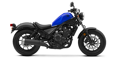2018 Honda Rebel