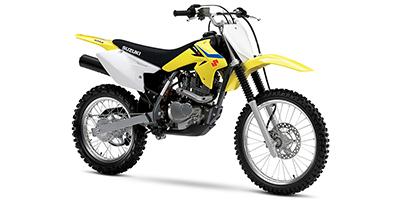 2018 Suzuki DR-Z