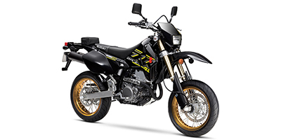 2018 Suzuki DR-Z 400SM