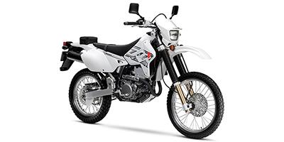 2018 Suzuki DR-Z 400S