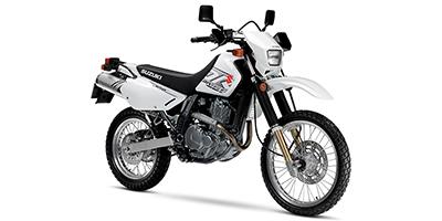 2018 Suzuki DR