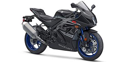 2018 Suzuki GSX-R