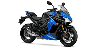 2018 Suzuki GSX-S