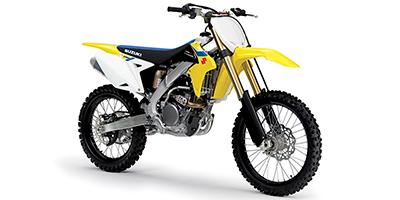 2018 Suzuki RM-Z