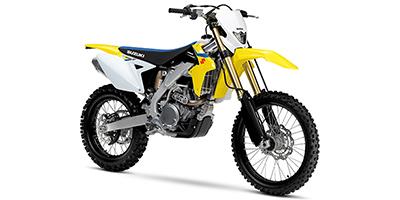 2018 Suzuki RMX