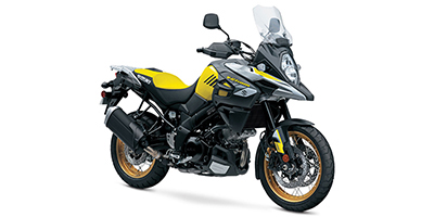 2018 Suzuki V-Strom