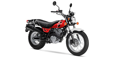 2018 Suzuki VanVan
