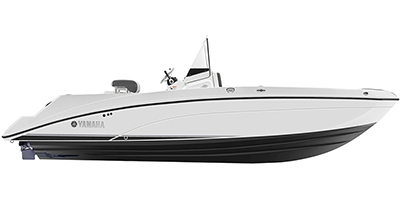 2018 Yamaha 210 FSH