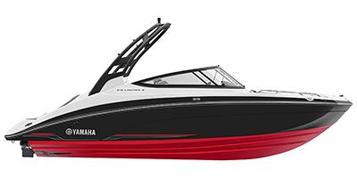 2018 Yamaha 212