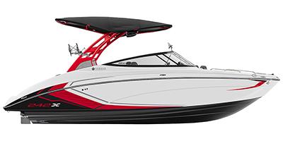 2018 Yamaha 242 E-Series