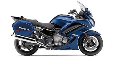 2018 Yamaha FJR