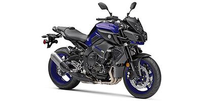 2018 Yamaha MT