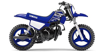2018 Yamaha PW