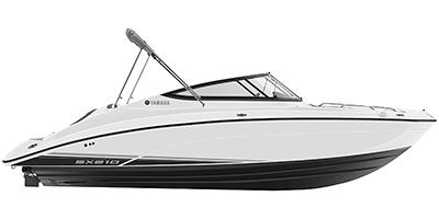 2018 Yamaha SX