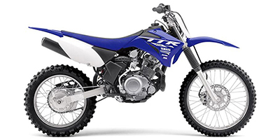 2018 Yamaha TT-R