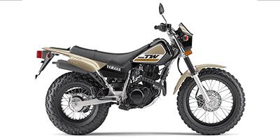 2018 Yamaha TW