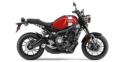 2018 Yamaha XSR