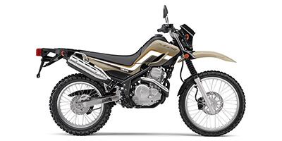 2018 Yamaha XT