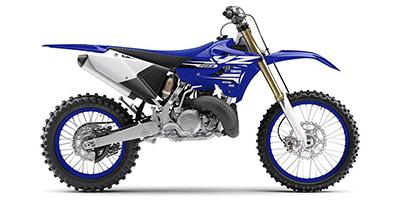 2018 Yamaha YZ